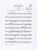 Nisi Dominus (Salmo 126) RV 608 Antonio Vivaldi laflutedepan.com