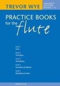 Practice Books For The Flute Volume 1-5 Recueil Complet Omnibus laflutedepan.com