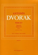 Terzetto op. 74 - 2 Violinen Viola - Stimmen laflutedepan.com
