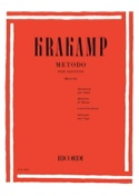 Metodo per fagotto Emanuele Krakamp Partition laflutedepan.com