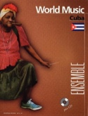 World Music - Cuba –Ensemble - laflutedepan.com