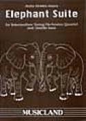 Elephant Suite - String orch. / quartet laflutedepan.com