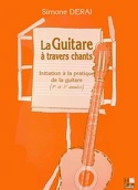 La Guitare à Travers Chants - Simone Derai - laflutedepan.com