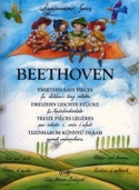 13 Pièces légères - Orchestre à cordes d'enfants laflutedepan.com