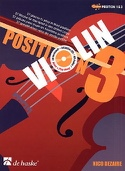 Position 3 - Violon Nico Dezaire Partition Violon - laflutedepan.com