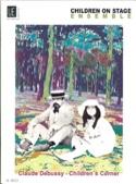 Children's Corner –Ensemble - Claude Debussy - laflutedepan.com