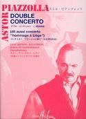 Double Concerto – guit. accord. piano contrb. - laflutedepan.com