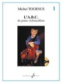 L'abc du Jeune Violoncelliste Volume 1 laflutedepan.com