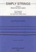 Simply Strings, vol 4 - String ensemble laflutedepan.com