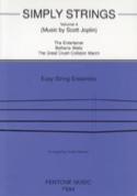 Simply Strings, vol 4 – String ensemble laflutedepan.com