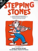 Stepping Stones - Violon Partition Violon - laflutedepan.com