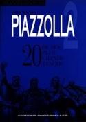 20 de Ses Plus Grands Tangos Volume 2 Astor Piazzolla laflutedepan.com