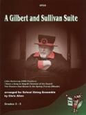 A Gilbert and Sullivan Suite - School String ensemble laflutedepan.com