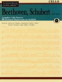 Complete Cello Parts To 90 Orchestral Masterworks On CD-Rom laflutedepan.com