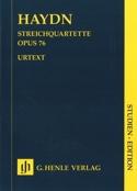 Quatuors à cordes volume X op. 76 (Quatuors Erdödy) - laflutedepan.com