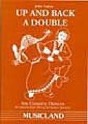 Up and Back a Double - String ensemble John Auton laflutedepan.com