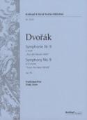 Symphonie N° 9 e-moll, op. 95 - Studienpartitur laflutedepan.com