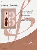 Solo B en ré mineur op. 62 Hubert Léonard Partition laflutedepan.com