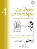 La Dictée en Musique Volume 4 laflutedepan.com
