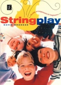 Stringplay - David Brooker - Partition - ENSEMBLES - laflutedepan.com