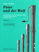Pierre et le Loup - Ensemble de Flûtes à Bec laflutedepan.com