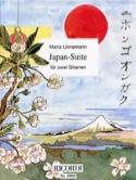 Japan Suite Maria Linnemann Partition Guitare - laflutedepan.com