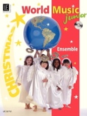 Christmas World Music Junior - Score Richard Graf laflutedepan.com