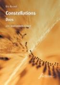Constellations - Duos Eric Durand Partition Duos - laflutedepan.com