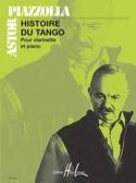 Histoire du Tango - Clarinette Piano Astor Piazzolla laflutedepan.com