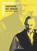 Histoire du Tango – Flûte et harpe - laflutedepan.com