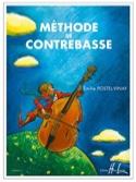 Méthode de contrebasse Emilie Postel-Vinay Partition laflutedepan.com