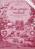 Mon Jardin Musical - Professeur laflutedepan