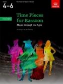 Time pieces for Bassoon - Volume 2 Partition laflutedepan.com