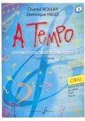 A Tempo Volume 2 - Oral - laflutedepan.com