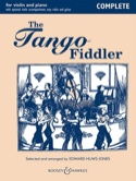 The Tango Fiddler - Jones Edward Huws - Partition - laflutedepan.com