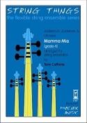 Mamma Mia - String ensemble laflutedepan.com