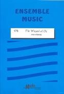 The Wizard of Oz -Ensemble Arlen / Harburg Partition laflutedepan.com