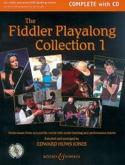 The Fiddler Playalong Violon Collection 1 laflutedepan.com