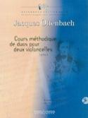 Cours méthodique de duos op. 49 - Volume 1 laflutedepan.com