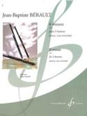 6 Sonates pour 2 bassons op. 1 - laflutedepan.com