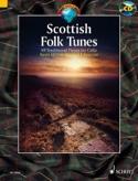 Scottish Folk Tunes Partition Violon - laflutedepan.com