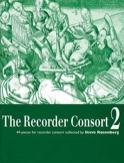 The Recorder Consort Volume 2 - Steve Rosenberg - laflutedepan.com