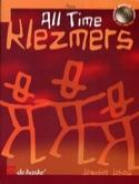 All time Klezmer – Flute Joachim Johow Partition laflutedepan.com