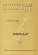 Orchesterstudien - Heft 7 – Kontrabass Schwabe-Starke laflutedepan.com