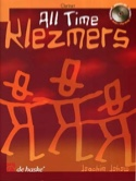 All time Klezmer pour clarinette Joachim Johow laflutedepan.com