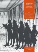 L'Arlésienne - Suite n° 1 -Holzbläserquintett - Partitur + Stimmen laflutedepan.com