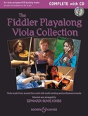 The Fiddler Playalong Viola Collection laflutedepan.com
