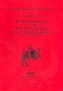 Trio n° 2 in F-Dur -Horn Violine Klar. Klavier laflutedepan.com