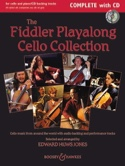 The Fiddler Playalong Cello Collection - laflutedepan.com