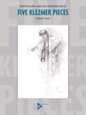 5 Klezmer Pieces Ciesla Alexis / Lapalud Bastienne laflutedepan.com